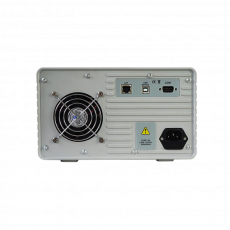 EDP3122, EDP6062 Dial Channel Programmable DC Power Supply